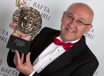 The BAFTA Cymru Awards, 23 May 2010 (© BAFTA/Huw John).