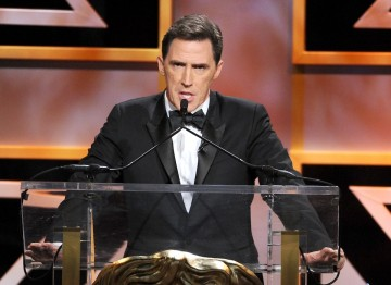 Welsh comedian Rob Brydon played host to the evenings proceedings