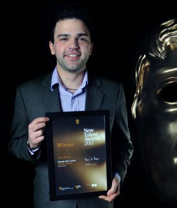 Best Producer: Short Form Winner, Naysun Alae-Carew