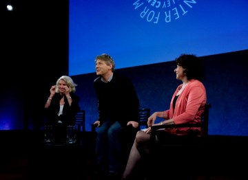 Wallander Screening and Q&A with Kenneth Brannagh at the Paley Center in New York on 6 May 2009.