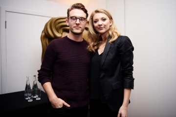 Academy Circle event with Natalie Dormer, 195 Piccadilly, December 2015