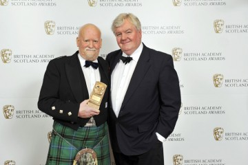 Receipent of the Outstanding Contribution Award for Craft (In Memory of Robert McCann), David Peat