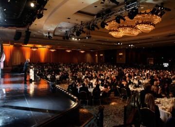 The Britannia Awards 2010