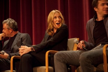 Danny Huston, Toni Collette and James D'Arcy