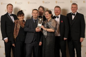 Andy Murray, Fiona MacDonald, Stephen Bennett, Stephen McGinty, Kirsten McKenzie, Mick McAvoy & Francis MacDonald (Single Documentary)