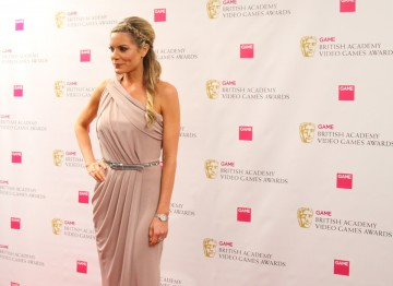 The Sky Sports News presenter will co-present the BAFTA for Sports/Fitness with Miles Jacobson from Sports Interactive.