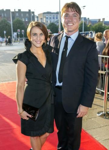 Vicky McClure & Johnny Owen