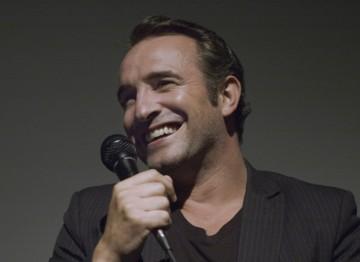 BAFTA Los Angeles screening of The Artist. November 2011