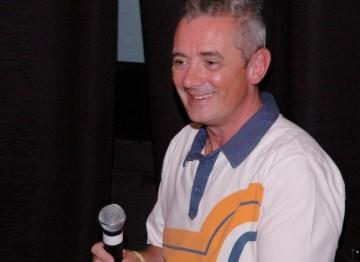Director Sam Fell