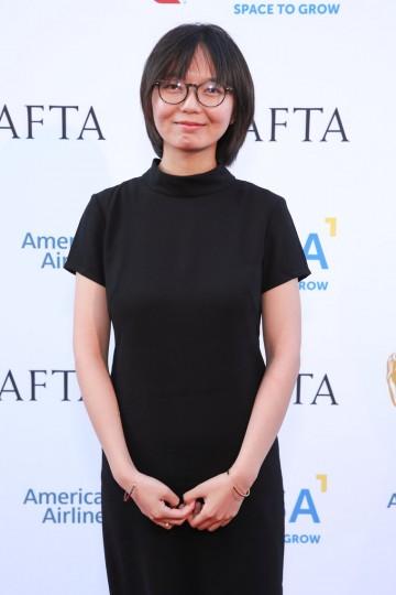 Filmmaker Yifan Sun