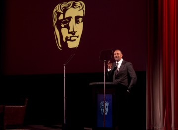 Lenny Henry delivered BAFTA's annual Television Lecture for 2014, focussing his discussion on the opportunities for black and minority ethnic groups in the TV industry today.