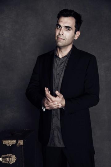 Zam Salim - Writer/ Director