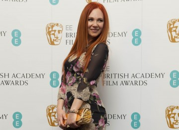 Nominee Juno Temple Is Pictured At BAFTA HQ As Nominees For The 2013 EE Rising Star Award Are Announced P2
