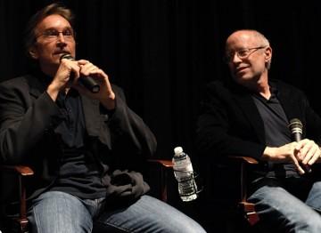BAFTA Los Angeles screening of Samsara. September 2012