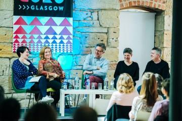 Directing Your First Hour - Carolynne Sinclair Kidd, Karen Kelly, Ben Kellett, Louise Lockwood & Douglas Mackinnon