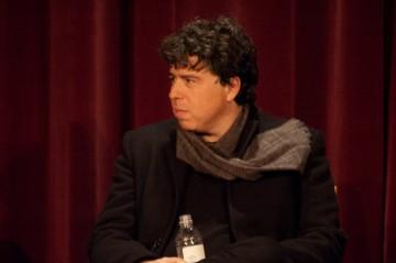 Director Sacha Gervasi