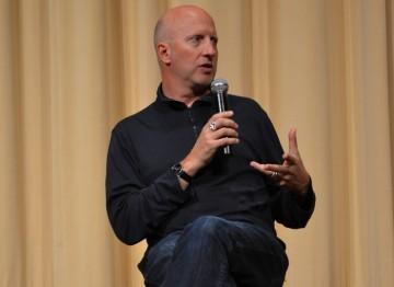 BAFTA Los Angeles screening of Lawless. August 2012.