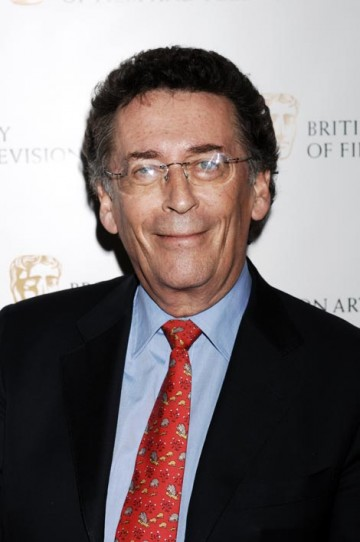 Robert Powell (TV Noms Party 08)