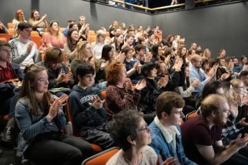 Event: Guru Live Cardiff 2019Date: Saturday 30 March 2019Venue: Cardiff and Vale College, Cardiff