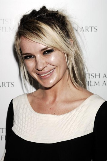 Kierston Wareing (TV Noms Party 08)