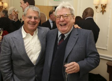 Alan Parker has directed films such as Bugsy Malone, Fame, The Commitments and Midnight Express.