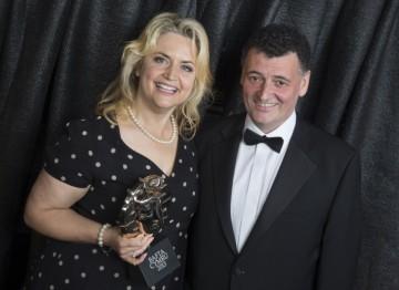 Ruth Jones & Steven Moffat
