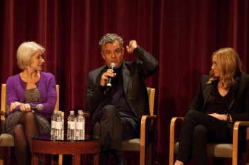 Helen Mirren, Danny Huston and Toni Collette