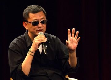 Director Wong Kar Wai