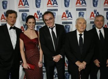 BAFTA Los Angeles Britannia Awards 2009
