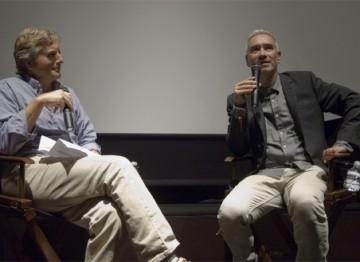 BAFTA Los Angeles screening of Anonymous. October 2011.