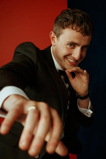 Winner of the BAFTA for Leading Actor
