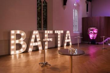 BAFTA Cymru Nominees Party - 28th September 2017
