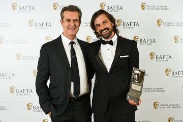 Rupert Everett & Jack Cocker, Specialist Factual