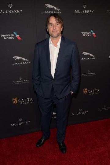 BAFTA Los Angeles Tea Party - Arrivals