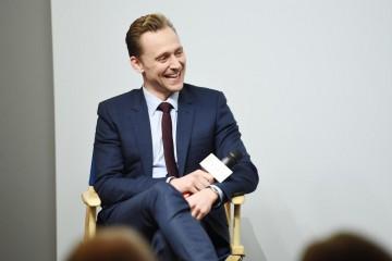 "BAFTA New York With Tribeca Shortlist Hosts ""In Conversation With Tom Hiddleston"""