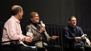 Event: Film Stars Don't Die in Liverpool Screening with Q&ADate: Tuesday 14 November 2017Venue: Cinepolis Chelsea, 260 West 23rd Street, New York, NY Moderator: Brian Rose