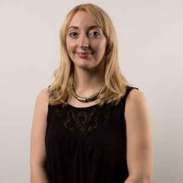 Scholar Emily Ellis