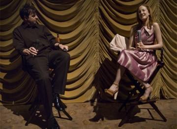 BAFTA Los Angeles screening of W.E. November 2011