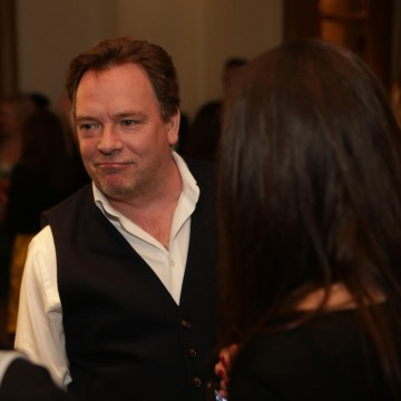 EastEnders star Adam Woodyatt