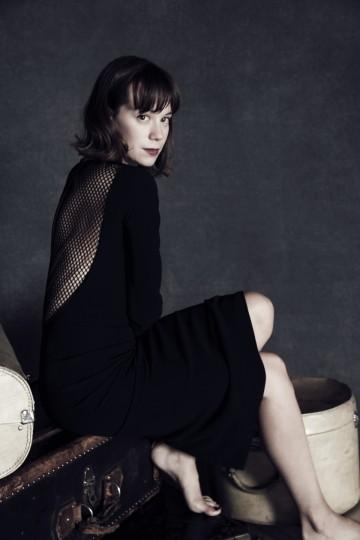 Chloe Pirrie - Actress