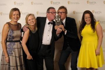 Production Team - BBC Scotland/CBBC (Children's Programme)