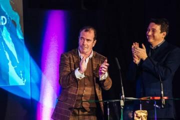 Guest Presenters Gavin Mitchell & Michael Hines