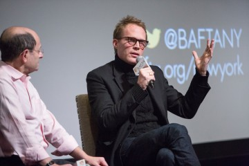 Brian Rose, Paul Bettany
