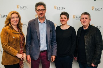 Directing Your First Hour - Karen Kelly, Ben Kellett, Louise Lockwood & Douglas Mackinnon