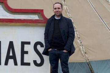 Lee Haven Jones
