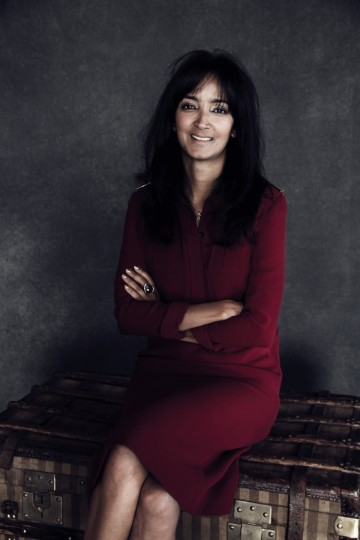 Nisha Parti - Producer