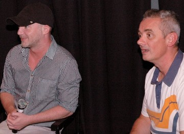 "Screening and Q&A with the directors of ""Paranorman"""