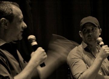 Director Chris Butler