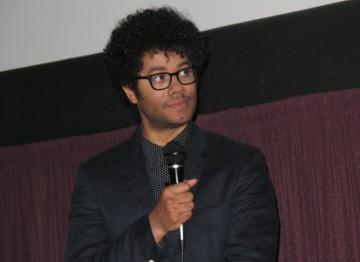 BAFTA Los Angeles screening of Submarine. May 2011.