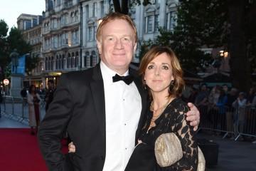BAFTA Cymru Awards, Arrivals, Cardiff, Wales, UK - 02 Oct 2016